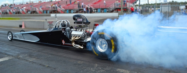 Dragster T&F Racing NHRA chevrolet