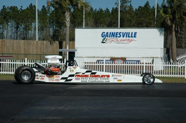 T&F Drag Racing Gainesville Florida